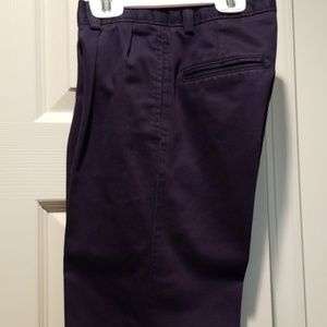 Chaps blue long pants